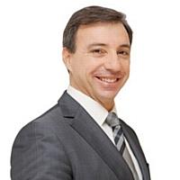 Ruben Lazo, directeur général adjoint en charge du commercial d'Areva.