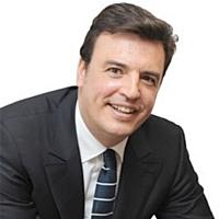Stéphane Kusic, directeur commercial des ventes locales de Clear Channel France