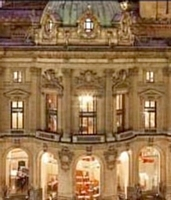 C'est à l'hôtel W Opéra à Paris qu'aura lieu le premier petit déjeuner du club American Express Voyages d'Affaires et Optiz.