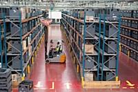L'usine Chassis Brakes International organise ses portes ouvertes avec le fournisseur de chariots Still comme invité.