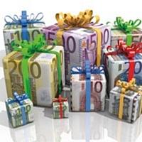 Stimulation et cadeaux d'affaires: des marchés quelque peu fragilisés