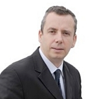 Christophe Gay-Bellile, directeur commercial Europe de Dow Water & Process Solutions.