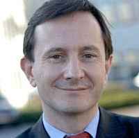 Emmanuel Mouquet, vice president & general manager de Dell PartnerDirect - EMEA.