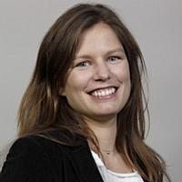 Maître Juliette Vanard, avocat senior au cabinet Courtois Lebel.