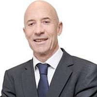 René Lioret, directeur des opérations pharmacie France des laboratoires Urgo.