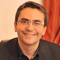 Yohan Stern, dirigeant et fondateur de Mail Metrics.