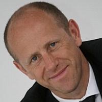 Laurent Goulvestre, formateur et conférencier pour les entreprises.