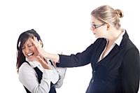 Un manager sur trois confronté à la violence