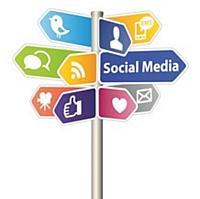 Réseaux sociaux: les entreprises en décalage avec les attentes des consommateurs?