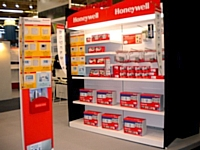 Honeywell offre une nouvelle PLV àsonréseau