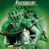 Le thème du cyclisme a été retenu pour le challenge d'Europcar.