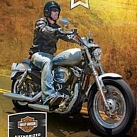Descoffrets-cadeaux pour lescommerciaux amateurs de moto