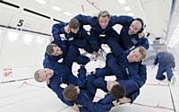 Devenez astronaute d'un jour à bord de l'A300 ZERO-G