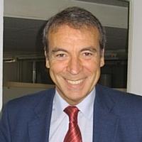 """Patrick David, expert en management, négociation et auteur de """"Manager avec les couleurs""""."""