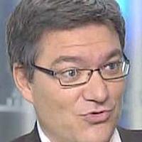 Frédéric Fréry, professeur de stratégie à ESCP Europe.