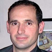 Pascal Favier, pdg de la société GMS.