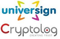Cryptolog permet à vos commerciaux de signer des contrats sur tablette