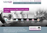 TalenCo forme les commerciaux à l'usage des médias sociaux