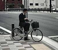 Une chaîne hôtelière américaine propose aux hommes d'affaires de se déplacer à vélo.