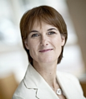 Fabienne Bouchut, consultante senior chez Cegos.