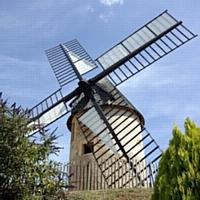 Le Moulin du Bournat, parc du Périgord qui a lancé en 2013 son offre groupes.