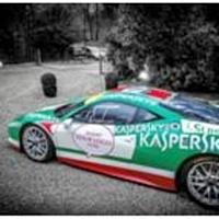 Kaspersky mise sur Ferrari pour son nouveau programme partenaires.