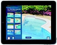 Le fournisseur de piscines Waterair a équipé ses commerciaux de tablettes numériques et d'une appli d'aide à la vente.