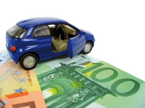 La Taxe Sur Les Vehicules De Societe Augmente