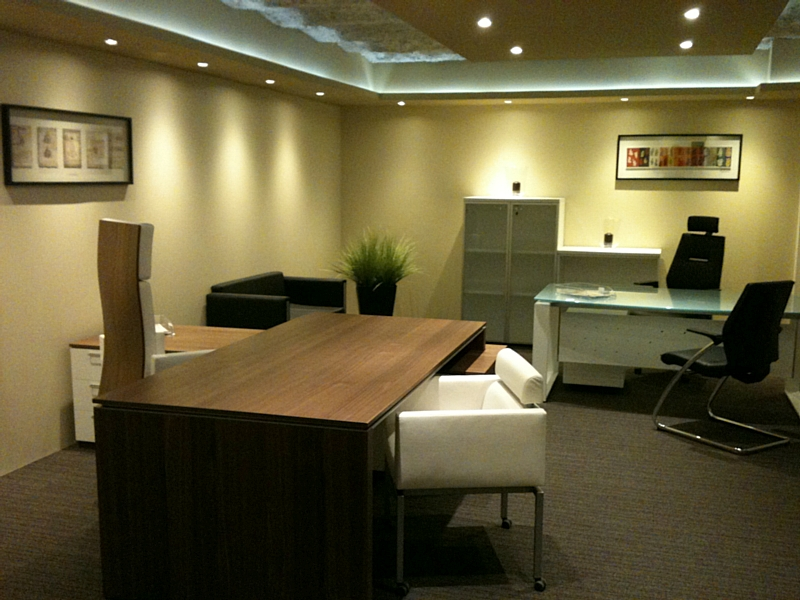 Office depot ouvre un showroom - Office depot saint lazare ...