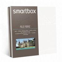 Smartbox : nouveau look, nouvelles gammes