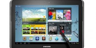 Samsung renforce ses solutions de tablettes Android