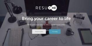 Recrutement : et si vous passiez au CV vidéo ?