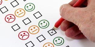 Évaluez votre niveau d'(in)satisfaction client !