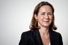 Fabienne Goarzin, directrice associée de Vertone