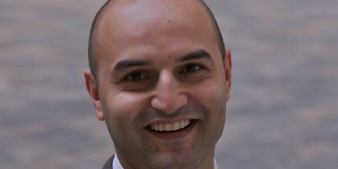 David Marmo, directeur associé d'OasYs Mobilisation