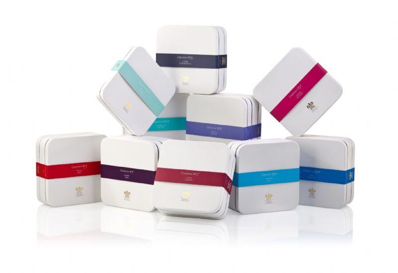 relais ch teaux toffe sa gamme de coffrets cadeaux. Black Bedroom Furniture Sets. Home Design Ideas