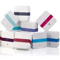 Relais & Château lance une nouvelle gamme de coffrets cadeaux.