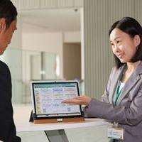 Fujitsu remporte un contrat pour 30 000 tablettes professionnelles