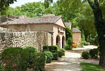 Le Château de Mentone accueille les entreprises en Provence