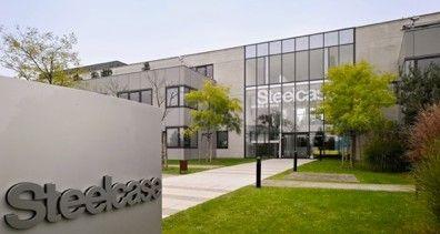 Steelcase lance son école de vente
