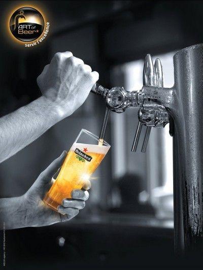 Heineken Entreprise, ou l'art et la manière de servir ses clients