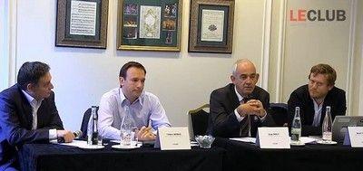 SAS lance un club spécialisé dans la data