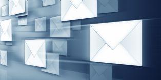 Le courrier publicitaire permet de maintenir un lien tangible avec ses clients