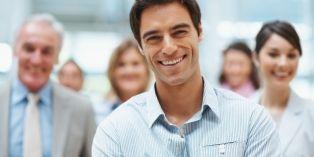 Les commerciaux heureux au travail ?