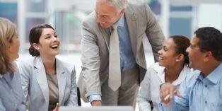 Des managers enthousiastes mais en manque d'autonomie