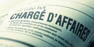 Les offres d'emploi pour cadres commerciaux en hausse