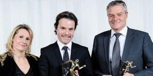 Managers de l'année 2013 : découvrez le podium