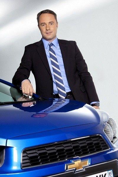 Chevrolet investit le marché des sociétés