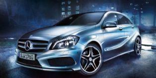 Mercedes se lance dans l'e-commerce