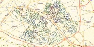 Geoconcept enrichit son outil de sectorisation